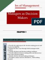 Decision Making Slides