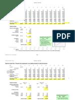 Cash Flow - Ejercicios Resueltos (1)