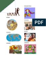Ciencias Sociales y Sus Auxiliares
