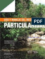 Uso y manejo del recurso forestal en la Amazonía Colombiana