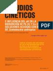 Estudios cinéticos e influencia del Ph en la biosorción de Pb (ii) y Cu (ii) en soluciones acuosas con biomasa de zantedeschia aethiopica.