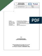 Km Factory Performance Test Pompa API 610