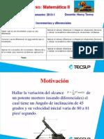 Sesión 2_3_2013 - Incrementos Y Diferenciales