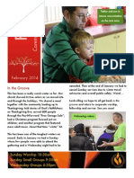 FCC Newsletter February '14