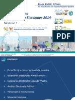 Gran Encuesta Colombia Opina Medición 1 noviembre 2013.pdf