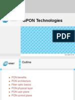 GPON Technologies