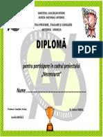 Diploma Necenzurat