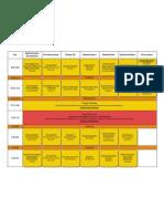2009LEAF Schedule