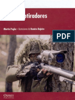 Fuerzas de Elite - Francotiradores
