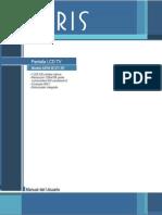 Especificaciones Televisor Airis M137