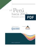El Peru Hacia El 2062_pensando Juntos El Futuro_17092013_Perumin