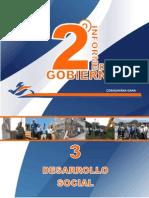 2do Informe de Gobierno 4da Parte