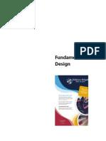 Fundamentals of Design IFE En