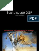 sound scape ogr