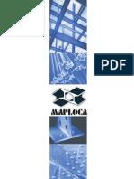 Catalogo Maploca