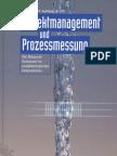 Projektmanagement und Prozessmessung - Stichwortverzeichnis