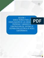 Homolagacion Redes supterraneas unidades de Propiedad.pdf