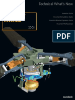 Autodesk Inventor 2008 Technical What s New