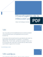 1.VIH-Etiopatogenia de la infección por VIH