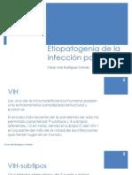 1.VIH-Etiopatogenia de la infección por VIH