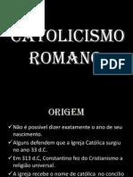 Catolicismo Romano
