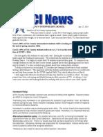 TCI Newsletter Jan. 17, 2014