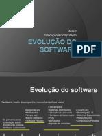 Aula 2 - Evolução do software - Cópia