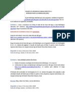 Actividades de la Unidad Didáctica 1%2c enero-abril 2014