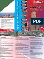 Manifesto Autarquicas09