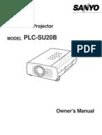 PLC-SU20B