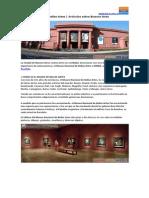 Museo Nacional de Bellas Artes de Buenos Aires | Museos de Buenos Aires