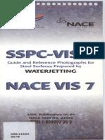 SSPC VIS-4