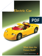 The Electric Car 2005