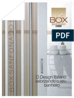 Catalogo Box Sanfonado