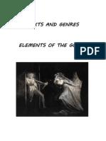 macbeth gothic guide