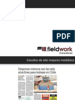 Fieldwork Consultores Quienes Somos 2013 v3.0