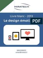 Design Emotionnel Miratech 1