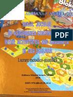 Rolul Jocului-Pauna Adriana Camelia