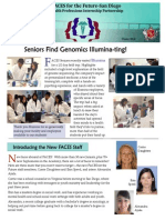 FACES San Diego Newsletter Winter 2014