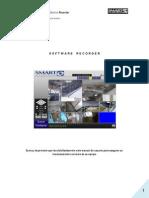 Manual Software Recorder