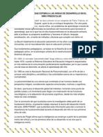 LA PSICOMOTRICIDAD ESTIMULA LAS AREAS DE DESARROLLO EN EL NIÑO PREESCOLAR. resumen.docx