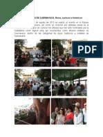 LOS ÁRBOLES DE CUERNAVACA SON NUESTRO PATRIMONIO 26 AGS 2013
