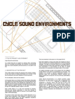 Oscar Soza Figueroa & Kike Medina Galán_2014_Cycle Sound Environments