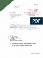 Senate Sessional Paper - Document parlementaire du Sénat No 241-304S
