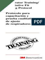 Protocolo Para Capacitacion