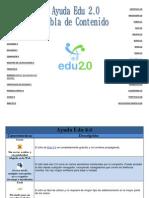 Ayuda EDU 2.0