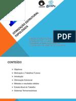 OTIMIZAÇÃO ESTRUTURAL TOPOLOGICA.pptx