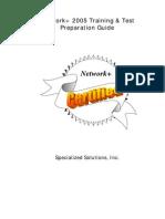 Network+2005 eBook