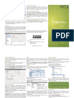 Triptico LibreOffice Calc