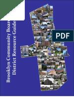 CB14 District Resource Guide
